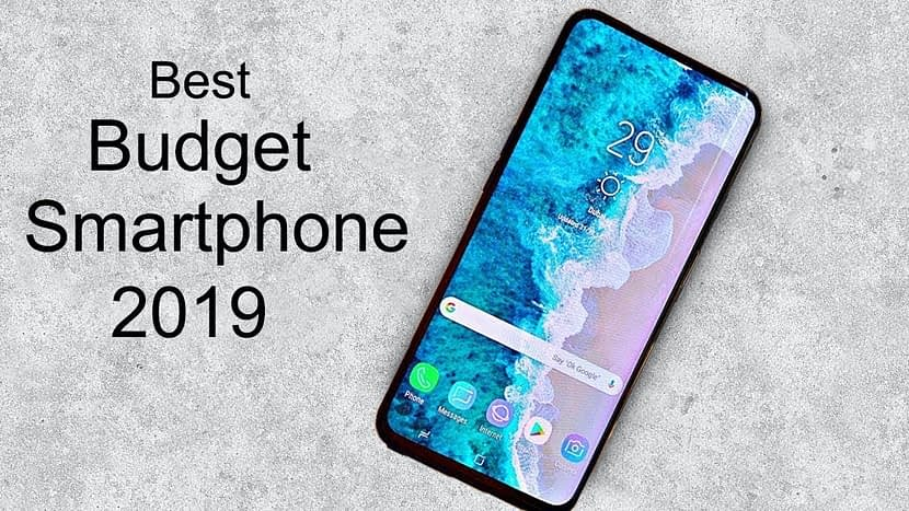 Best Affordable Smartphone list in the year 2019
