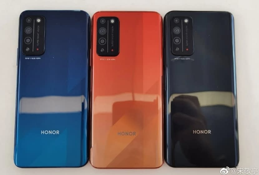 Honor 10X Max and Honor 30 Youth Edition to Debut in July