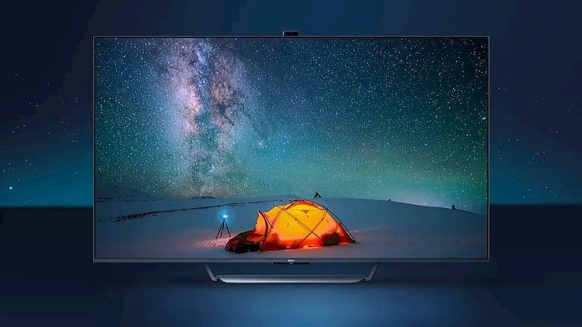 OPPO shares first video teaser for upcoming 55-inch 4K 120Hz Smart TV