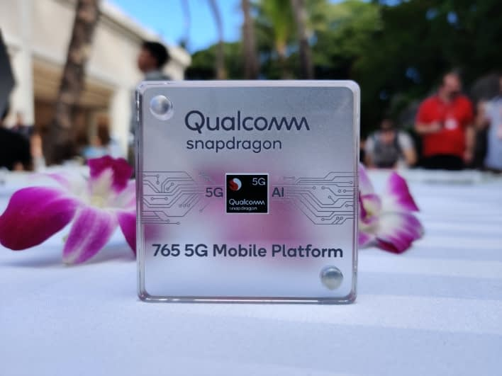 Qualcomm unveils  5G Snapdragon 765G, Specifications, Features