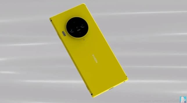 Nokia 9.3 PureView with Snapdragon 865, Penta Cam Specs Exposed Online