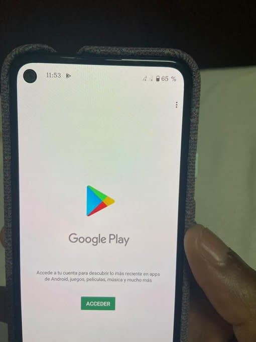 Google Pixel 4a Hands-on video Showed