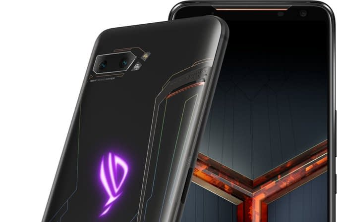 Asus ZF with Snapdragon 865 Plus, 16 GB RAM spotted in benchmarks, could be Zenfone 7