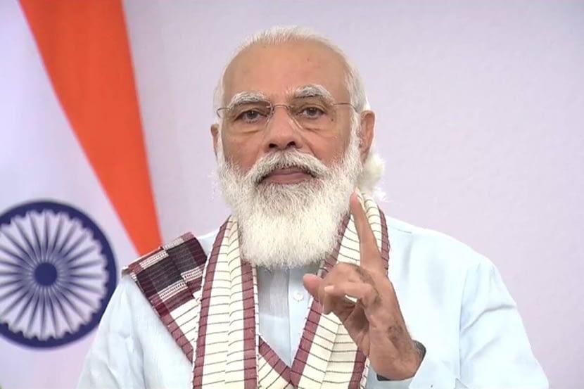 PM Modi to address celebrations of Visva-Bharati University Today