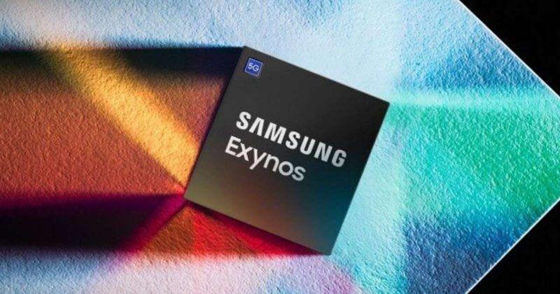 Samsung Exynos 2100 chipset beats Qualcomm Snapdragon 875 GeekBench Score