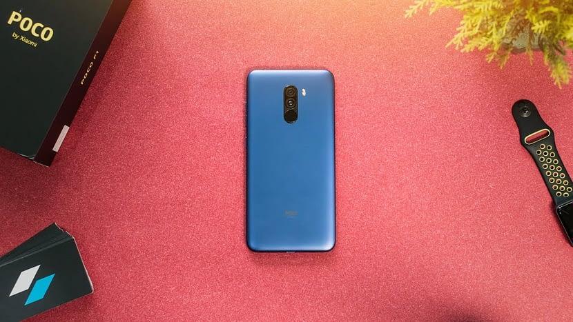 Xiaomi POCO F1 rolling out April Security Update, POCO F2  Pro News