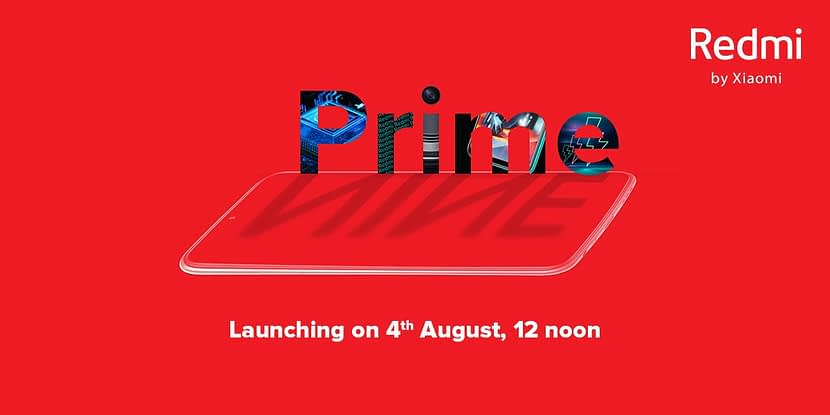 Redmi Prime 9 will come with FHD+ IPS LCD Display, quad camera's, 5020mah battery