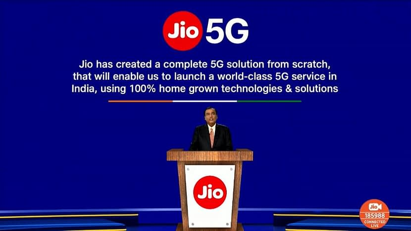Department of India announce the 5G spectrum bands for auction soon