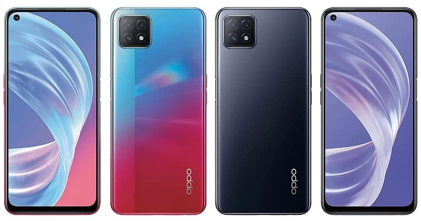 OPPO A73 5G features a 6.5-inch 90Hz display, MediaTek Dimensity 720 chipset Specification exposed