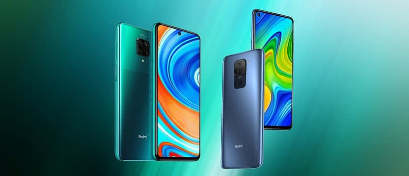 Redmi Note 10, 10 Pro 5G will come with Dimensity 820 processor: Report