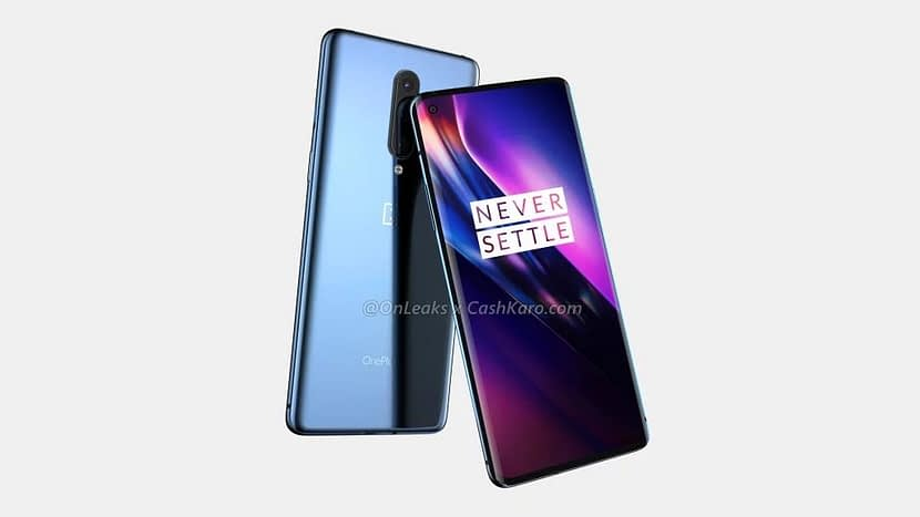 OnePlus 8 & 8 pro will be launching next year