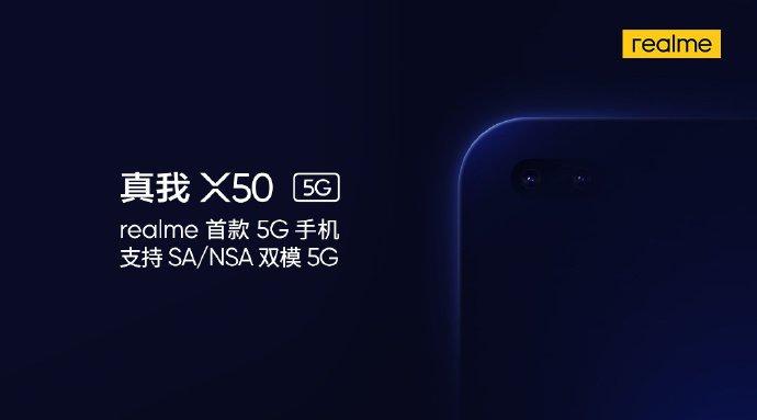 realme-x50-5G-series