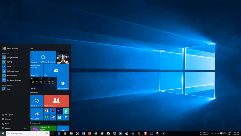 "Microsoft Windows 10 users cane now pause ""accidental updates"""