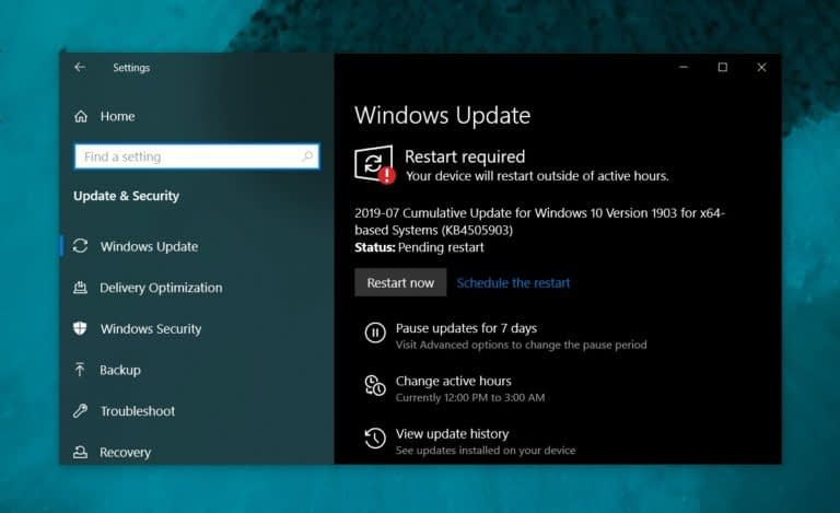 Microsoft Windows 10 next feature update arrive in May 2020