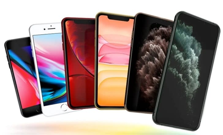 Apple-iPhone-Models-Design