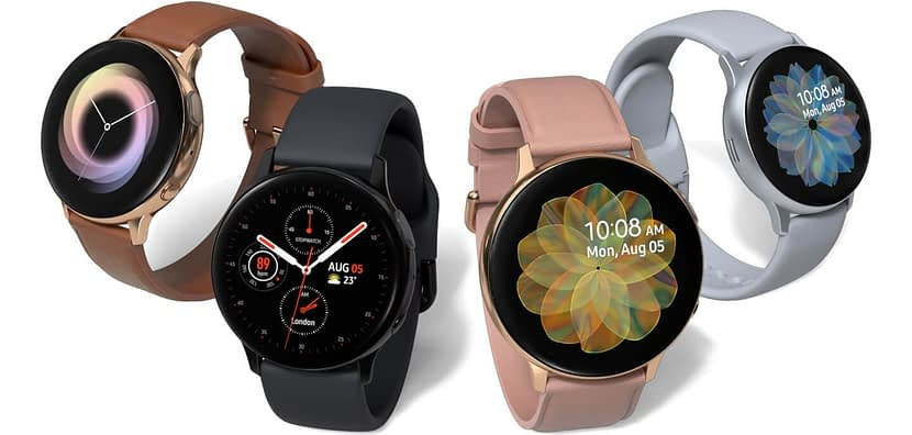 Samsung Galaxy Watch 3 Specifications leaked: Specs, Colors