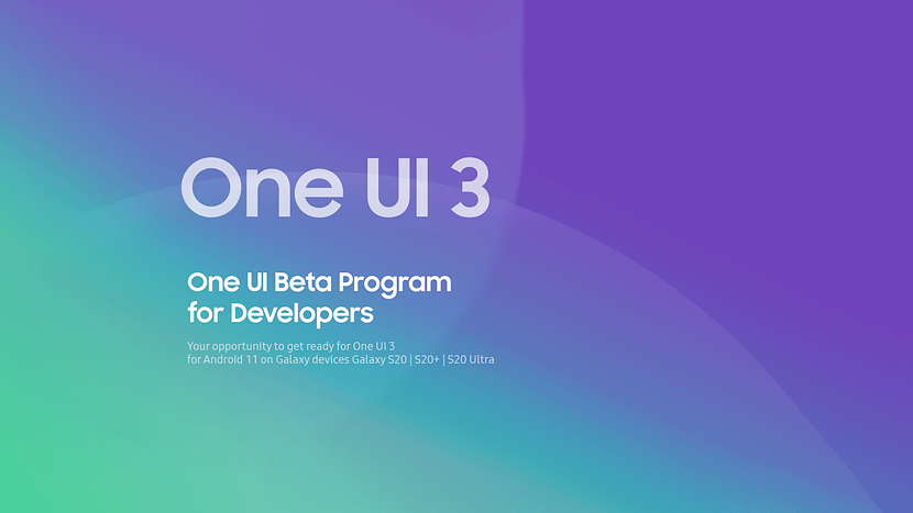 Samsung has suspended the One UI 3.0 Beta version