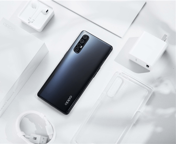 OPPO RENO 3 Pro 5G Smartphone Initial Review