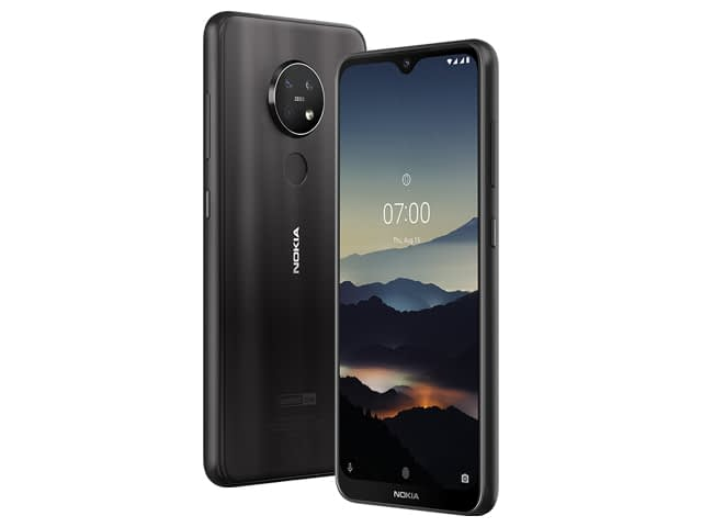 HMD Global Nokia 9.3 PureView, Nokia 7.3 5G and Nokia 6.3 released tipped to Q4 2020