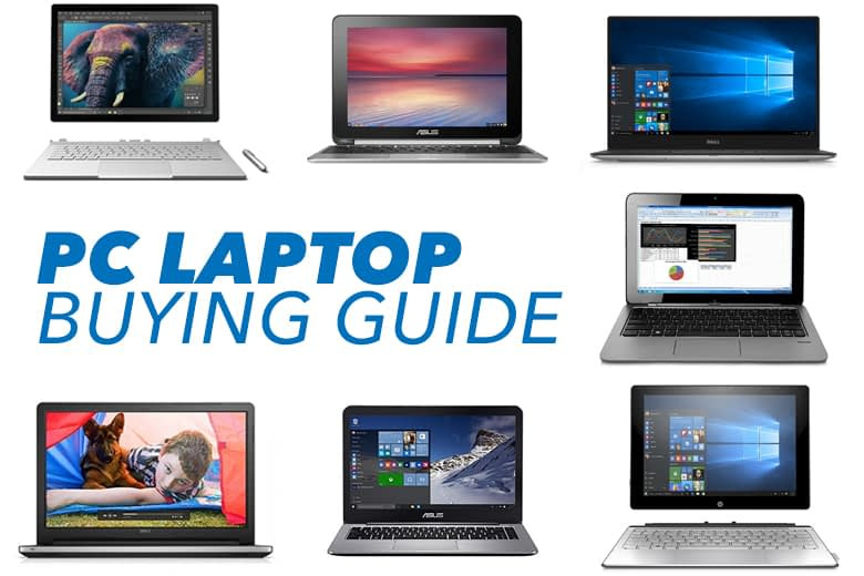 Laptop Buying Guide 2020: When Buying A New Laptop