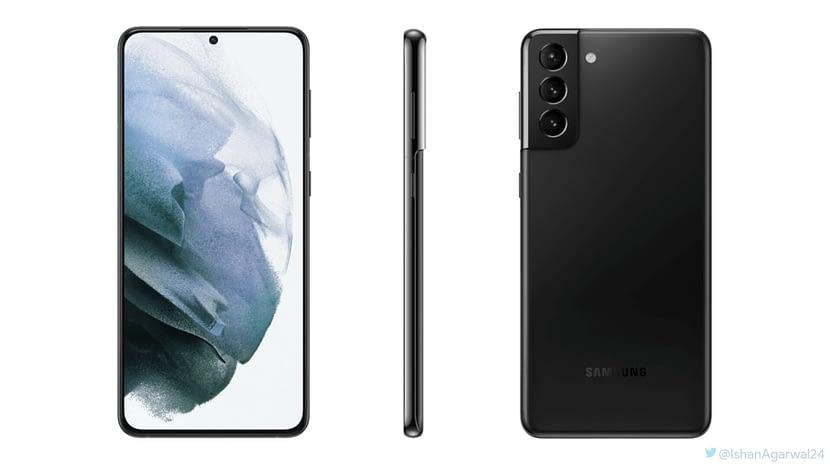 Samsung Exynos 2100 score matches Geekbench Qualcomm Snapdragon 888
