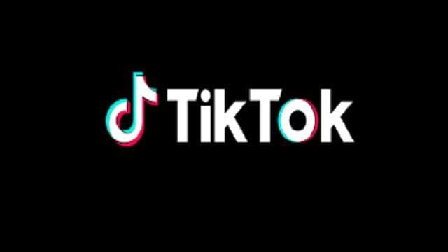 TikTok becoming famous in US, BanTikTokInIndia Hashtag