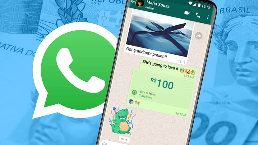 WhatsApp Pay finally gets approval for WhatsApp Payment service in India