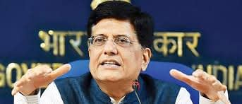 Piyush Goyal ask industry to setup new semi-conductor fabrication plant soon in India