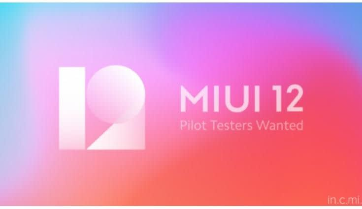 "Xiaomi MIUI 12 camera app may feature Google Pixel Short-Like feature called ""Al Shutter"""