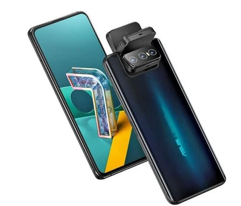 ASUS Zenfone 7 series debut in Europe as a global launch at Euro 699