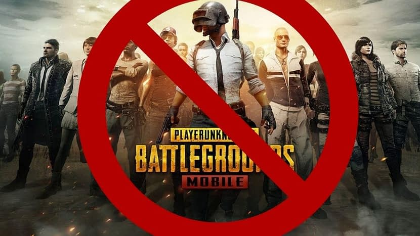 PUBG Mobile banned by Center in India along other 118 Chinese Apps: ANI