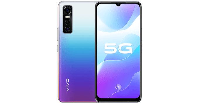 Vivo S7e 5G sports a 6.44-inch Full HD AMOLED Display, Dimensity 720 launched in China