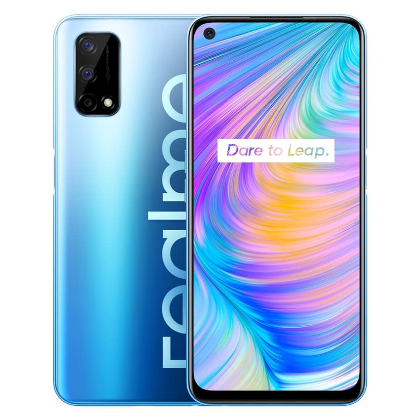 Realme Q2 series announced with MediaTek Dimensity 800U, 5G support in China