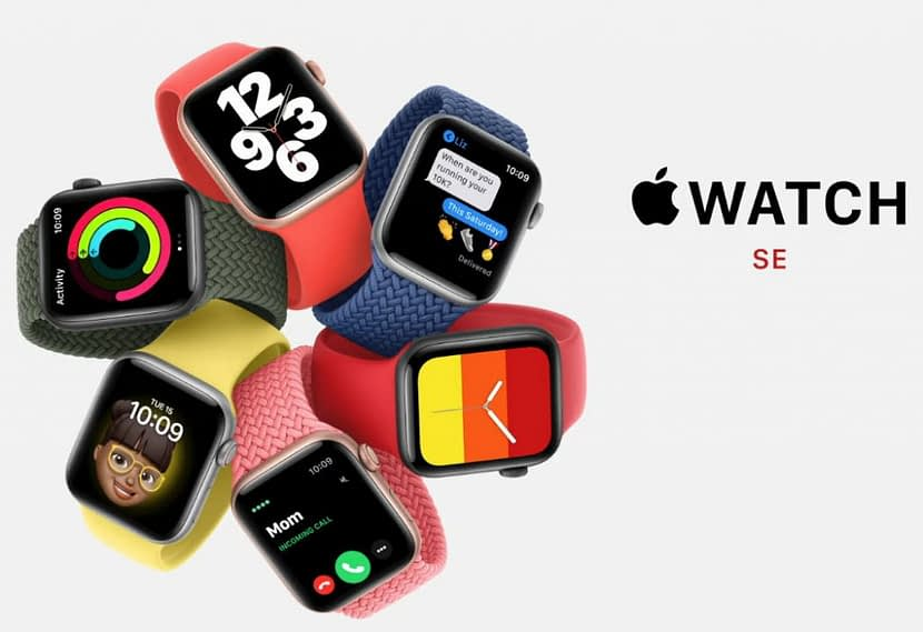 Apple Watch SE with Retina display, S5 Dual-score SiP base variant priced starts at Rs 29,000