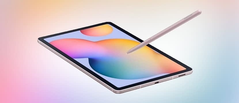 Samsung Galaxy Tab S6 lite is set to launch on June 8th in India