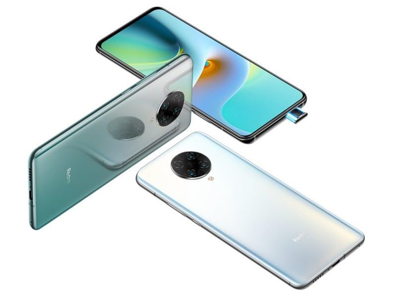 Redmi K30 Ultra with 6.67-inch display, Dimensity 1000 plus SoC smartphone announced