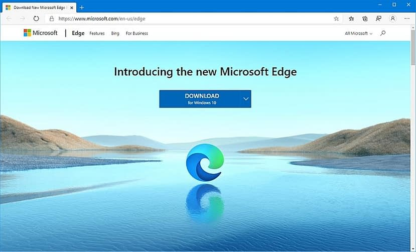 Microsoft Chromium Edge 83 Edge Brings Extended Sync, Collection and Reading view
