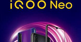 IQOO New 3 Gets BIS Certification, launch in India soon