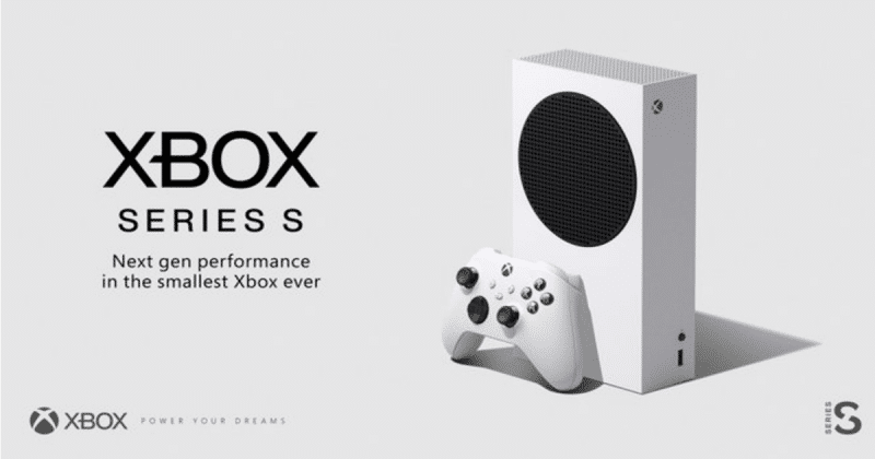 Xbox Series S smallest Xbox console confirmed to launch at Rs 22,000
