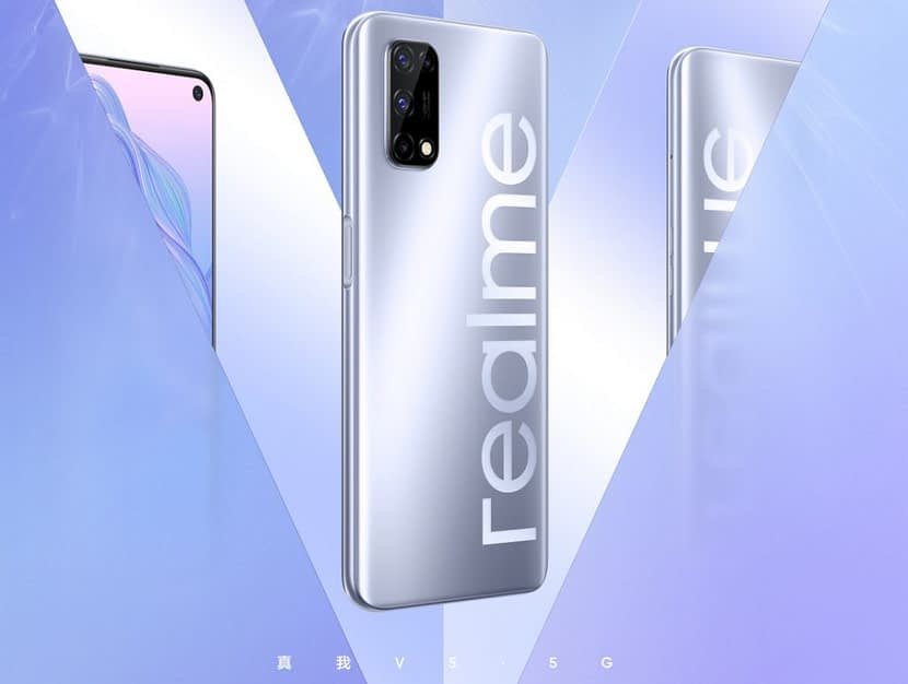 Realme X7 series tipped to launch in India around mid-Dec