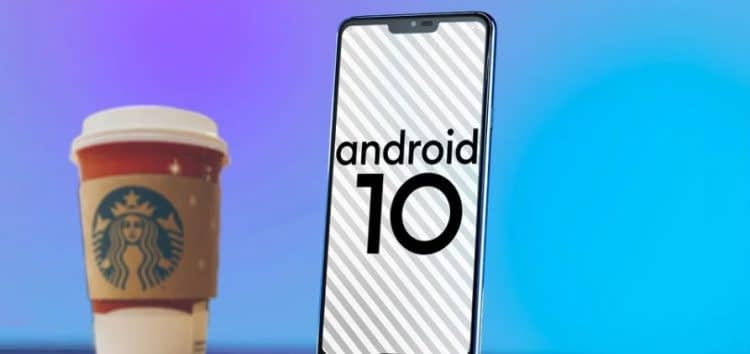 LG India Android 10 OS update Schedule released for G8s, V40 and LG G7 ThinQ devices
