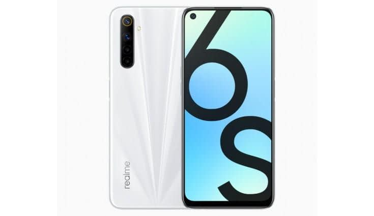 Realme 6i rumored to launch in India next week