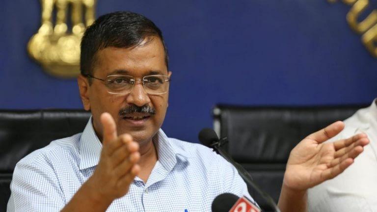 Centre govt announced new law leaves Delhi's govt toothless