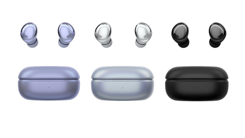 Samsung Galaxy Buds Pro design, features surface exposed online
