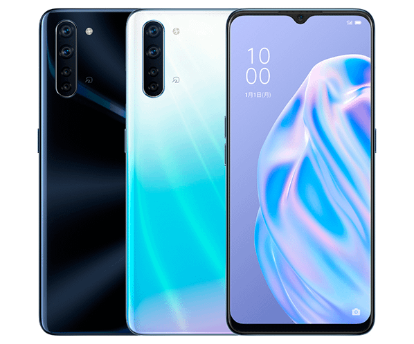 OPPO Reno 3A goes official, 48MP Quad Camera, 18W fast charging launched in Japan