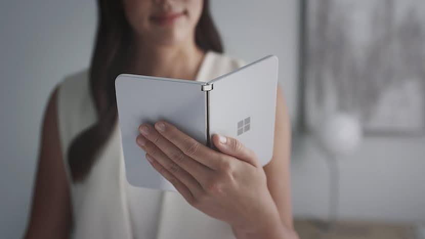 Microsoft Surface Duo may launch in the July month