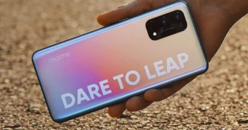 Realme X7 Pro clears on Thailand's NBTC Certification, Global launch Confirmed