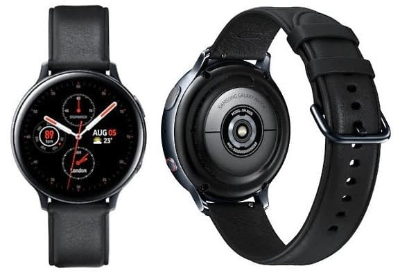 Samsung set to announce Galaxy Watch 3 and Galaxy Buds Live in July