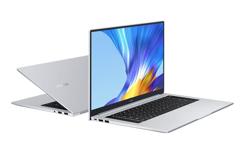 Honor MagicBook Pro with 16.1-inch FHD+ Display, Intel 10th gen Core i5/i7 processor announced