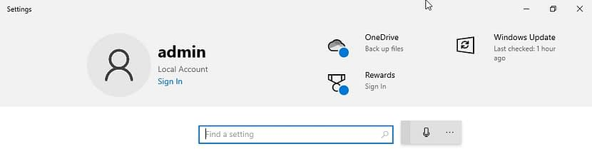 Microsoft is testing Voice interaction of Win 10 to arrive in the 21H2 version